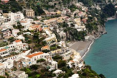 the amalfi coast (peculiarnothings) Tags: