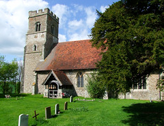 Beauchamp Roding (Simon_K) Tags: church churches essex beauchamp roding