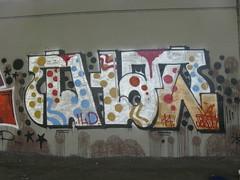 that graffiti ild