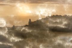 Tagtraum (SonjaS.) Tags: clouds deutschland spring sonnenuntergang wolken frhling herrenberg badenwrttemberg canon6d
