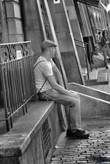 Waitng for..... (zbma Martin Photography) Tags: schweiz switzerland suisse bern altstadt
