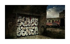 Srie du 22 08 15 : Ste (basse def) Tags: france factory sete trains tags rails languedoc wagons graffitis