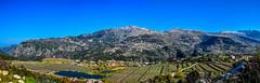 Kartaba From Amhez, Lebanon (Paul Saad (( ON/OFF ))) Tags: sky lebanon mountain landscape nikon outdoor pano panoramic hi hq hdr  jbeil  qartaba  kartaba  artaba
