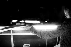 Boardroom 2016 (Laurent_Imagery) Tags: show california ca sport dark nikon surf darkness surfer board culture lifestyle surfing precision shape boardroom delmar d3 encinitas lightroom 2016 shaping shaper boardroomshow