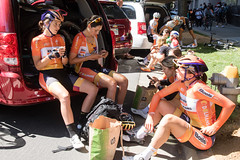 Boels-Dolmans Cyclling Team (Garrett Lau) Tags: bicycle cycling women racing amgen criterium stage4 2016 tourofcalifornia amgentourofcalifornia evelynstevens sacramentocircuitrace amgenbreakawayfromheartdiseasewomensrace