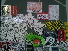 Give 2 Gab graff show (GraffOverEverythin) Tags: sereo