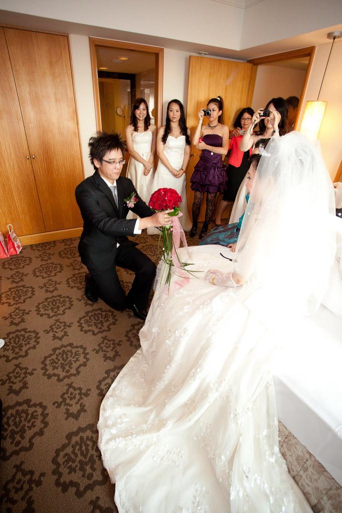 台中|泰於淑玲|文定結婚婚宴|單人雙機 @3C 達人廖阿輝