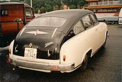 Borgward Hansa 2400 1954 (TedXopl2009) Tags: borgward 2400