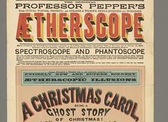 Prof. Pepper (crop) (Eye magazine) Tags: christmas england london illustration unitedkingdom literature story carol ghosts achristmascarol britishlibrary charlesdickens eyemagazinecom blogeyemagazinecom