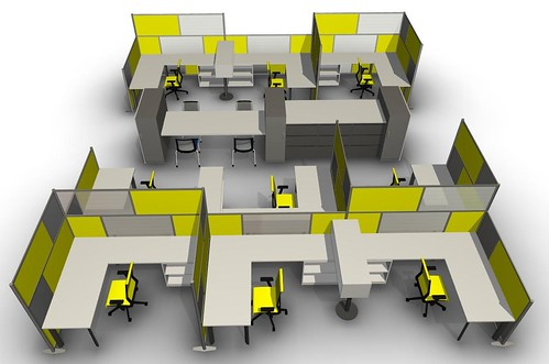 ... Designs Modern Office Walls
