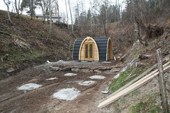 www.podhouse.ch (robustoutdoorbrands) Tags: rob campingpod podhouse podhaus camoingflims