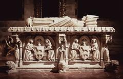 Sevilla tomb (campra) Tags: sevilla spain cathedral espana