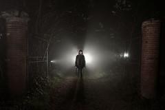 Ma venirci prima.. (Marco Borghi) Tags: photography landscapes paesaggi notte regg