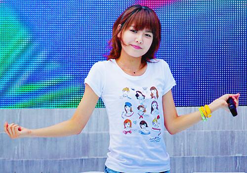 sooyoung I