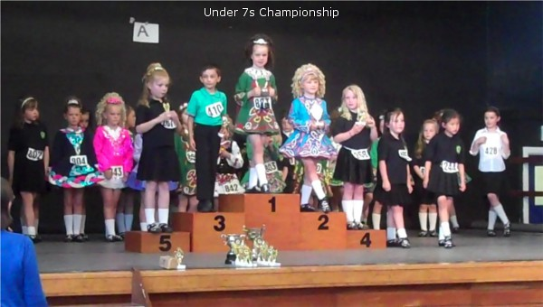 Class Feis - May 2011 (3)