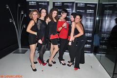 #01 (Samarcanda Animazione) Tags: party festa rosso nero barcellona animatori opiummar