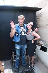 IMG_4557 (KatherineTheSweet) Tags: bar punk sandiego punkrock interview shakedown doa bestbar doashow joeyshithead joeyshitheadkeithley anjelapiccard shakedownbar photosbykatherinesweetman