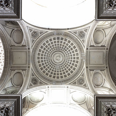(Alessandro Frati) Tags: paris de pantheon di parigi panthon soufflot mausoleojacquesgermain