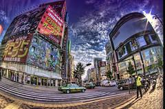 Shinjuku (/\ltus) Tags: japan tokyo shinjuku pentax wideangle handheld hdr k7 5xp japanhdr