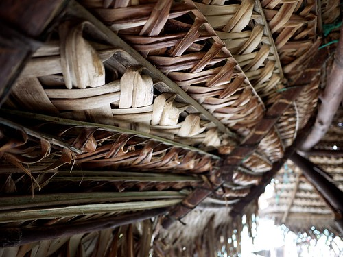 Bungalow Roof Detail