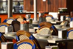 Maremagnum (generatorrr) Tags: barcelona light sun shopping restaurant spain europa europe mare centre seats tables catalunya sole sedie espagne ristorante luce barcellona magnum spagna maremagnum catalunia tavoli