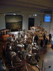 Schönbrünni Kocsimúzeum - Schönbrunn Carriage Museum (The Crow2) Tags: schönbrunn vienna wien travel beautiful museum austria panasonic ausztria utazás dmcfz30 bécs múzeum thecrow2