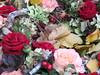 Blumen für Reinhard (Saskia Zeller) Tags: wie düsseldorf ist tot reinhard schrecklich mlotek
