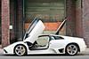LP710 (Keno Zache) Tags: white canon photography eos 50mm power garage profile competition tor stein lamborghini edo murcielago türen sportcar keno 400d zache lp710
