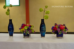 San Jose Bridal Florist, Blue Centerpieces Ideas (Signature Bloom) Tags: pictures flowers blue wedding decorations flower green floral rose yellow coral for design purple designer events sanjose images peony lilac anemone sweetpea designs florist vendor siliconvalley weddings bridal mimosa decor peninsula southbay ideas weddingflowers weddingphotos arrangements viburnum floraldesign sanjoseca florists specialevents centerpieces weddingideas bridalflowers weddingdecorations floraldesigner flowerdesign 95124 craspedia weddingcenterpieces 95121 weddingflorist weddingfloral greencenterpieces weddingvendor flowersforwedding bluecenterpieces sanjoseflorist sanjoseweddingflowers signaturebloom wwwsignaturebloomcom sanjoseweddingflorist bridalflorist weddingfloristsanjose peonycenterpieces hotpinkandbluewedding