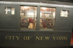 (mgarciaad+) Tags: nyc 1920s newyork train canon vintage subway photography costume retro t3i nycvintagetrain2011