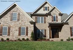 "Cumberland Ledgestone: Pennsylvania • <a style=""font-size:0.8em;"" href=""http://www.flickr.com/photos/40903979@N06/6544135031/"" target=""_blank"">View on Flickr</a>"