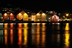 Troms (John A.Hemmingsen) Tags: longexposure reflection water norge nordnorge troms troms nikkor1685dx nikond7000