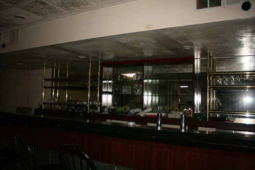 The bar in the bobar
