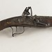 319. Blunderbuss Flintlock Gun