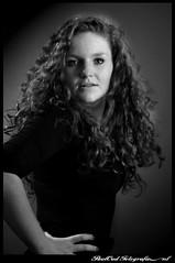 Modelfotografie in Groningen en Drenthe