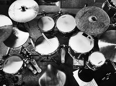 Yamaha Oak Drumset (dave.kobrehel) Tags: drums oak drum drumset yamaha cymbals anatolian
