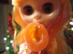 christmas candy! YUM! 49/365