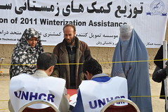 UNHCR News Story: UNHCR distributes winter aid to more than 200,000 needy Afghans (UNHCR) Tags: winter news afghanistan socks women asia sweaters families hijab villages gas help aid gloves charcoal afghan blankets taliban coal information protection assistance kabul unhcr burqa warmclothes displaced displacement newsstory shawls idps returnees nfi households internallydisplacedpeople winterisation plasticsheets waterproofshoes forceddisplacement internallydisplaced unrefugeeagency humanitarianworkers wintersupplies highcommissionerforrefugees voluntaryreturn jamaheranwary dahsabzdistrict theafghanministerofrefugeesandrepatriation