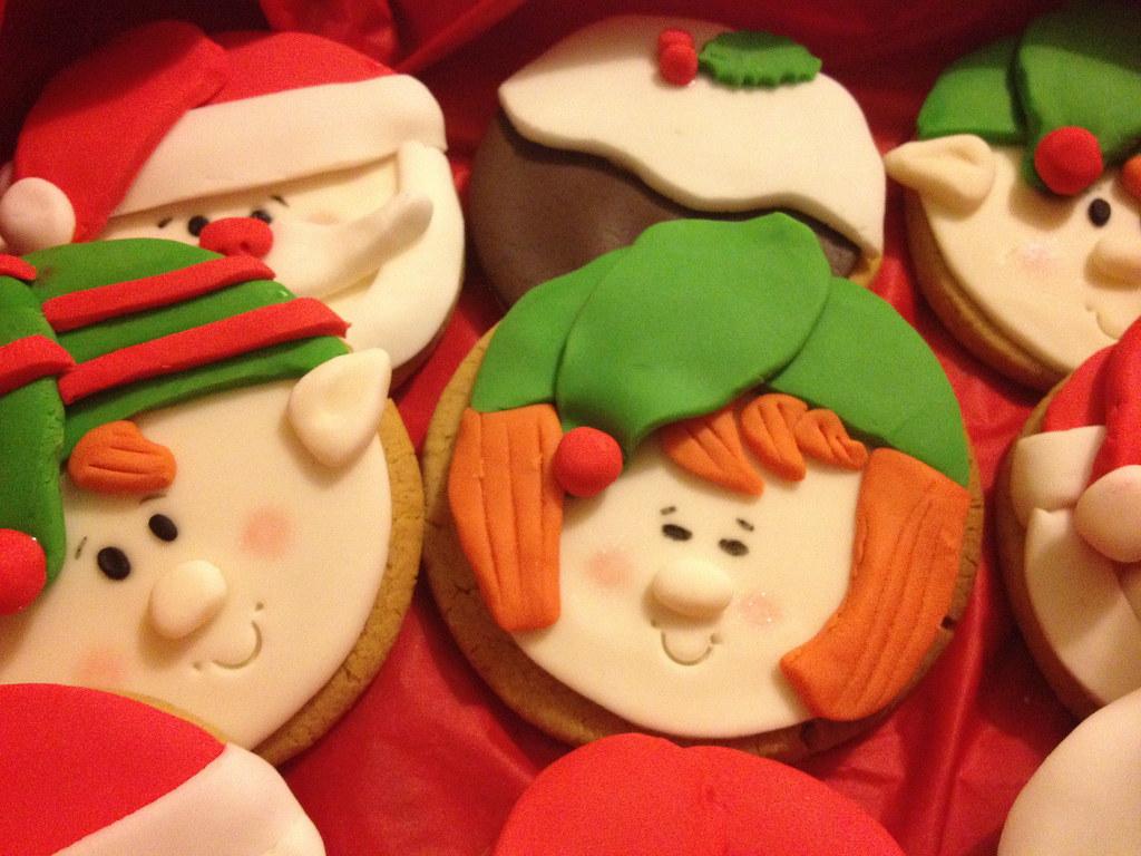 Bakery Cakes Birthday Elf