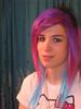IMG_0951 (*~Much to My Dismay~*) Tags: emo young crossdressing tgirl transgender crossdresser crossdress ts transsexual