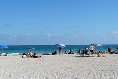 South Beach / Miami Florida