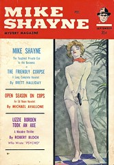 Mike Shayne - September 1962 (Wires In The Walls) Tags: mystery illustration magazine action crime cover scanned 1960s 1962 espionage digest suspense mikeshayne bretthalliday robertbloch robertmaguire michaelavallone ednoon