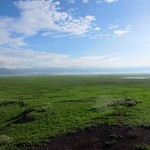 "Ngorogoro Landscape <a style=""margin-left:10px; font-size:0.8em;"" href=""http://www.flickr.com/photos/14315427@N00/6604961319/"" target=""_blank"">@flickr</a>"