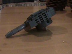 Current WIP (~234ratdog~) Tags: germany dark tank lego wwii wip german ww2 panzer 234ratdog