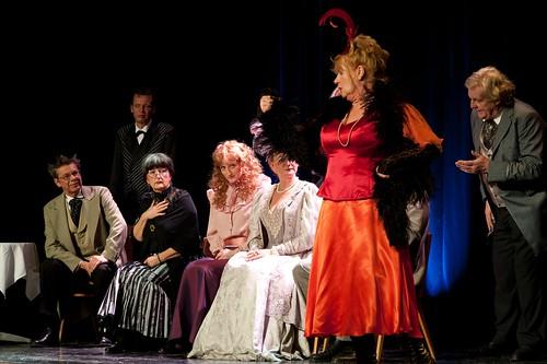 Silvester Gala 2011