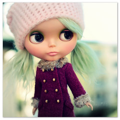 (Angel~Lily) Tags: hot its doll day lets coat australia just restored kenner blythe custom flynn summers pretend in a not stellinna angel~lily