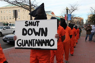 Witness Against Torture: Shut Down Guantánamo