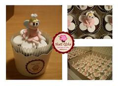 Sweet Fairys Cupcakes