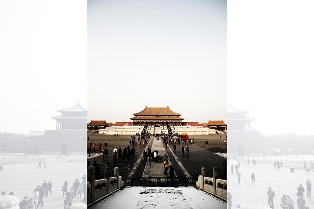 View Forbidden square, Winter Palaces, Great wall of Heaven, Kingdom of Peking, and more →
