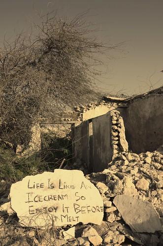Life lesson ©  Still ePsiLoN